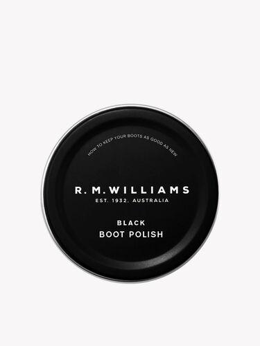 Stockman's Boot Polish