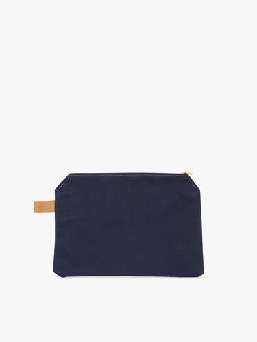 Canvas Utility Case
