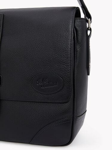 Signature Messenger Bag