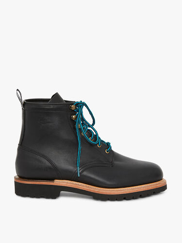 RM Williams Lace Up Boots Kingscote Boot
