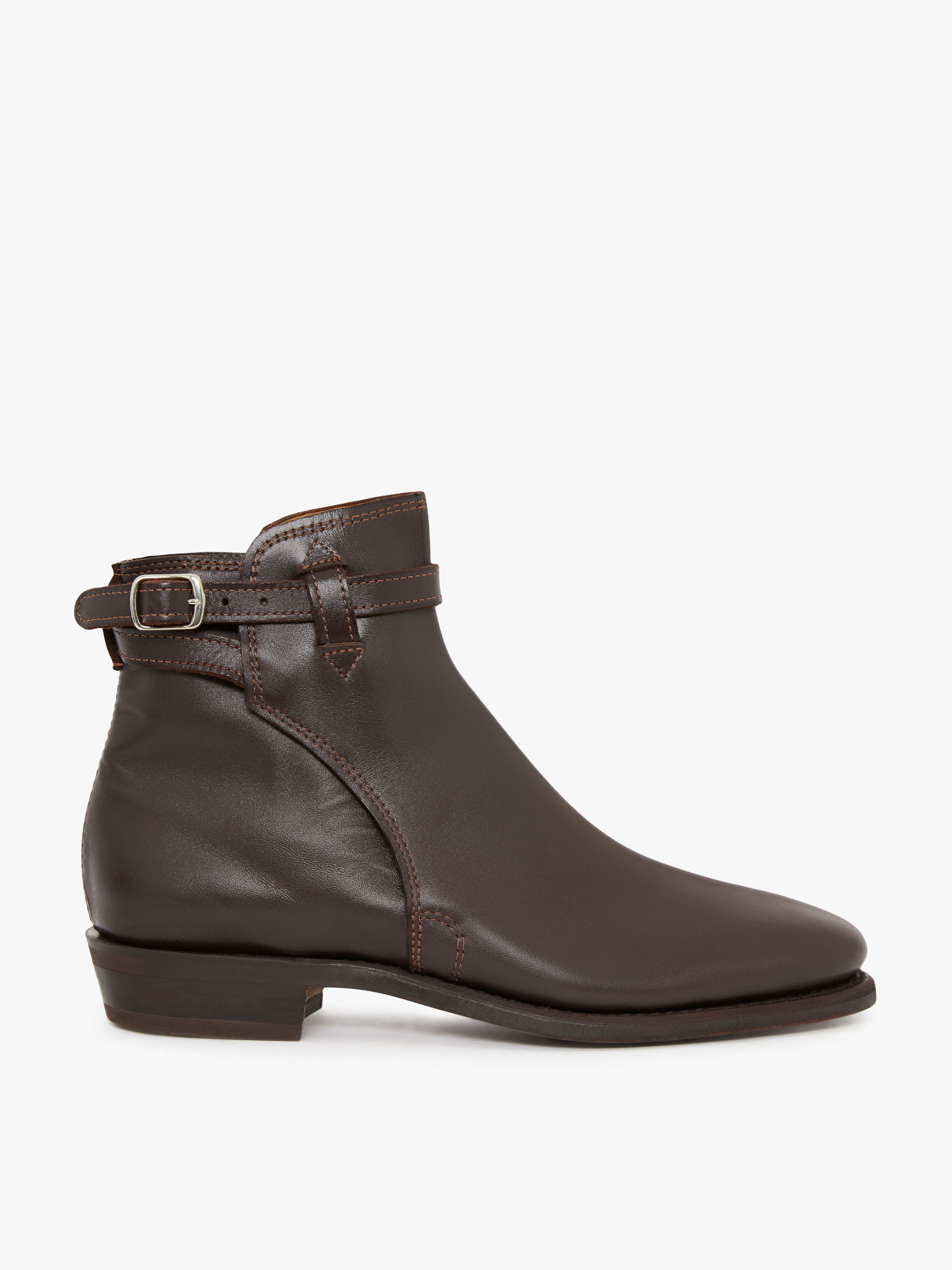 Eden Buckle Boot Women's Boots at R.M.Williams®
