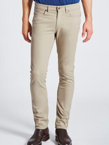 Dusty Jeans