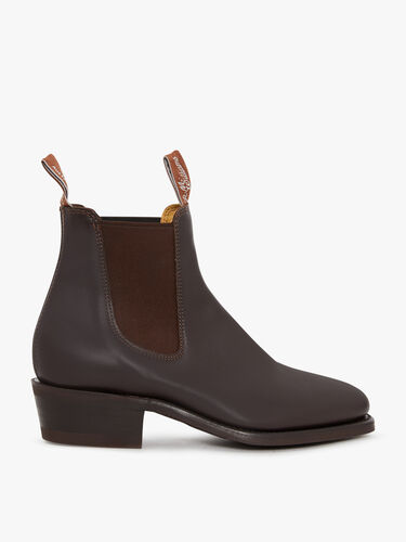RM Williams Chelsea Boots Lady Yearling Boot