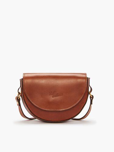 RM Williams Bags Small Saddle Bag