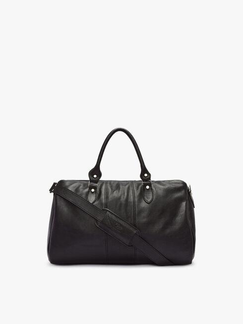 Saddler Duffle Bag