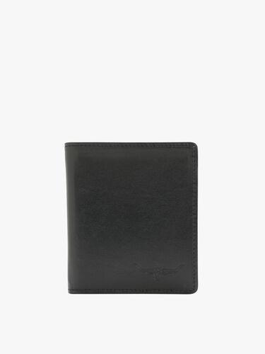 Tri-Fold Wallet - Kangaroo