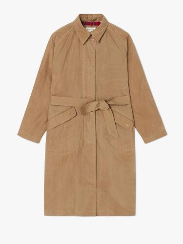 RM Williams Women Julia Trench Coat