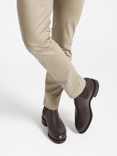 Comfort Turnout Boot
