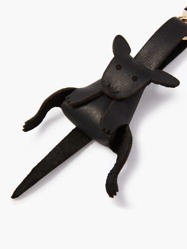 Kangaroo Keyring