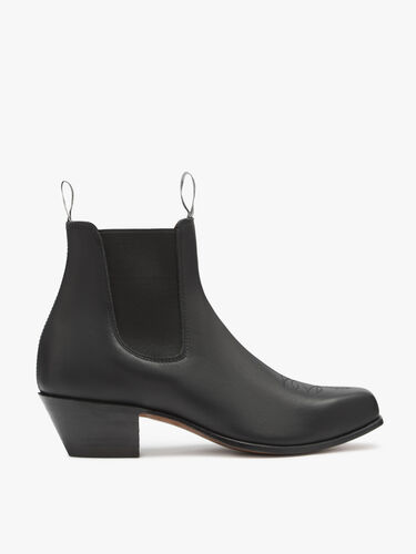 RM Williams Chelsea Boots Santa Fe Boot