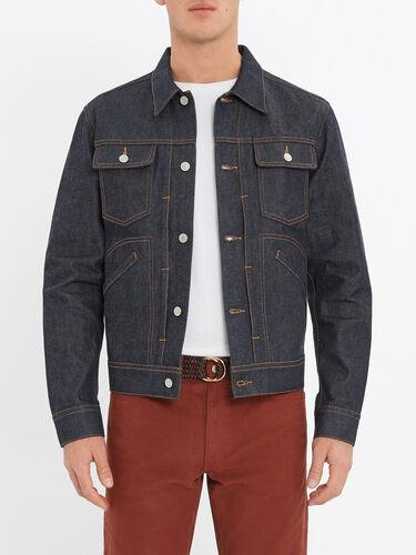 Rough Rider Jacket