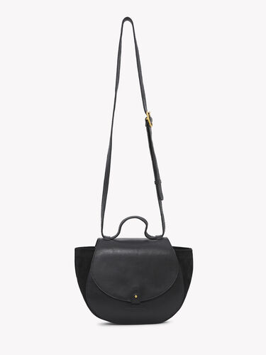 R.M.Williams Signature Saddle Bag
