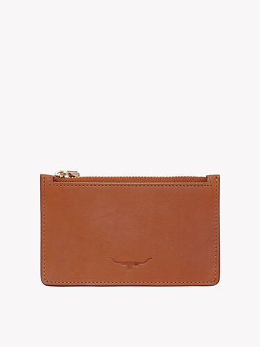 RMW City Zip Coin Purse and Ca