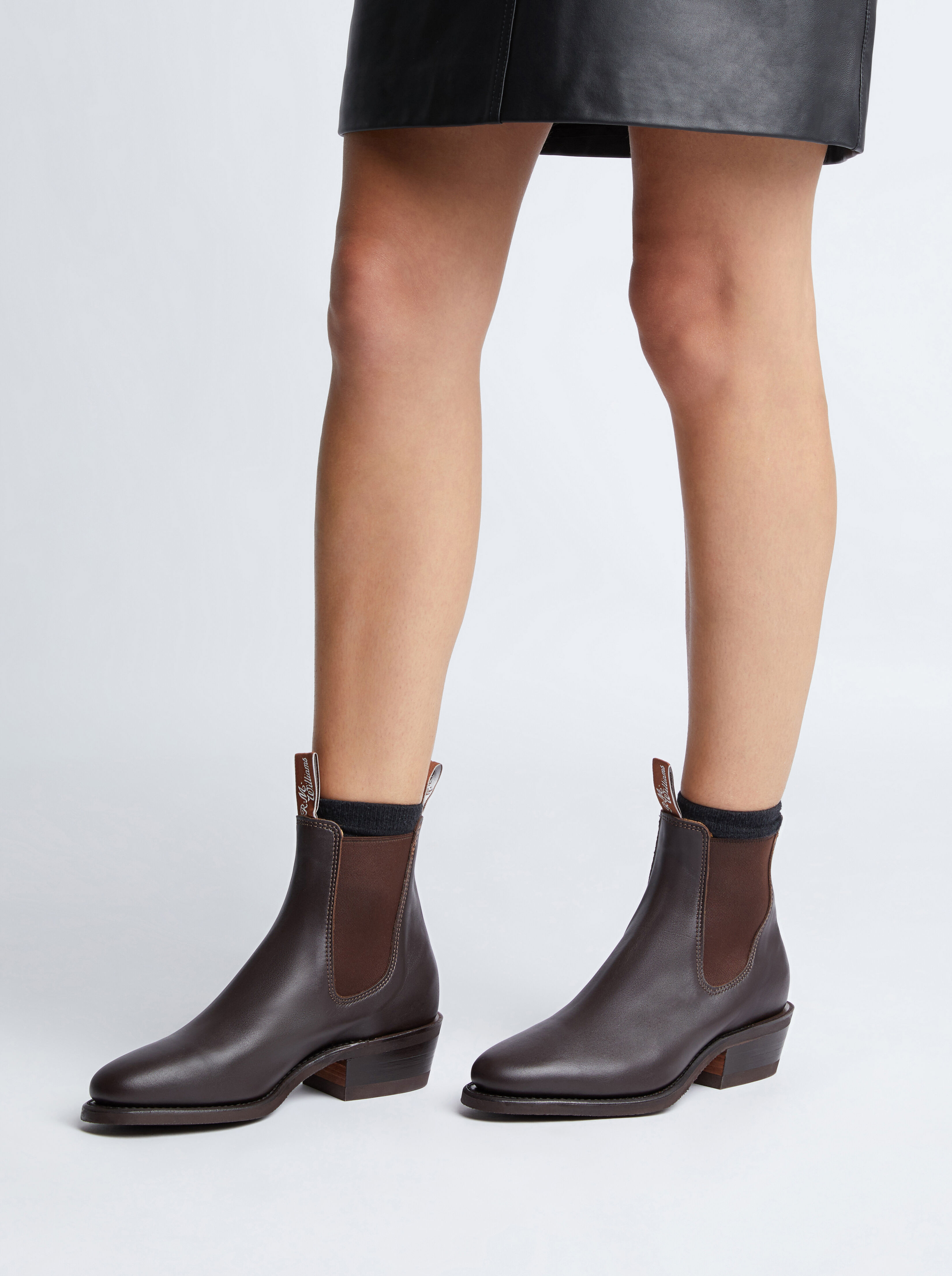 Lady Yearling Boot Women's Boots at R