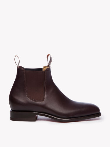 Comfort Tambo Boot
