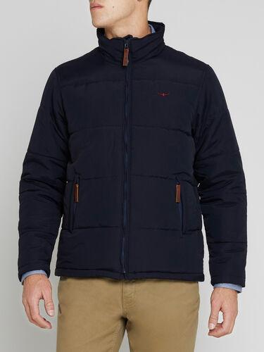 Patterson Creek Jacket