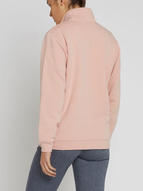 Lockhart jumper
