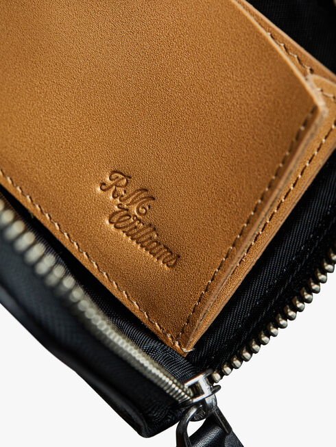 Urban Slim Zip Wallet