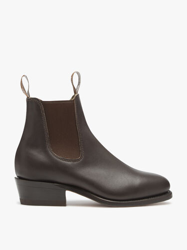 RM Williams Boots Lady Yearling Boot
