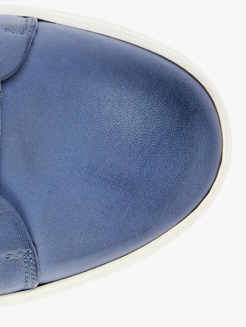 Grey Blue