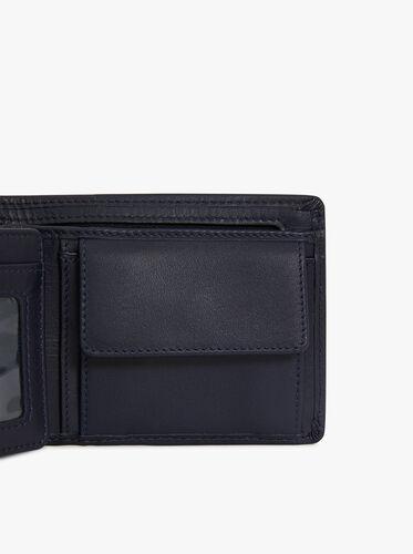 Coin Pocket Wallet