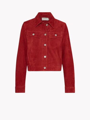 Rider Jacket