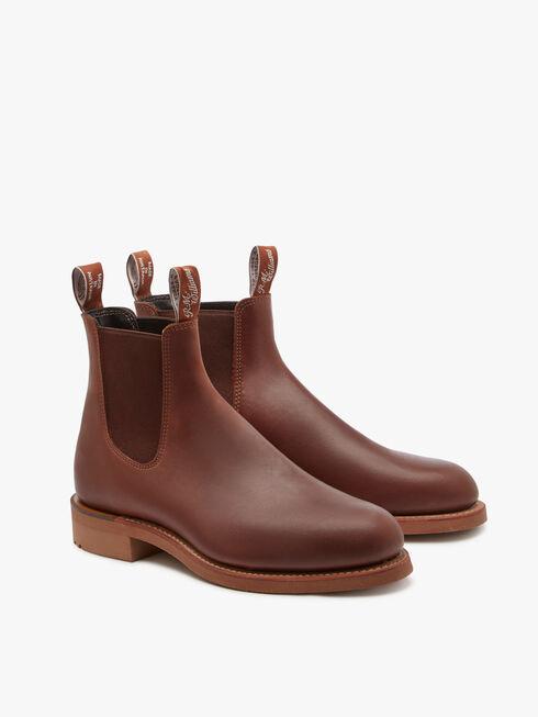 Gammon Boot