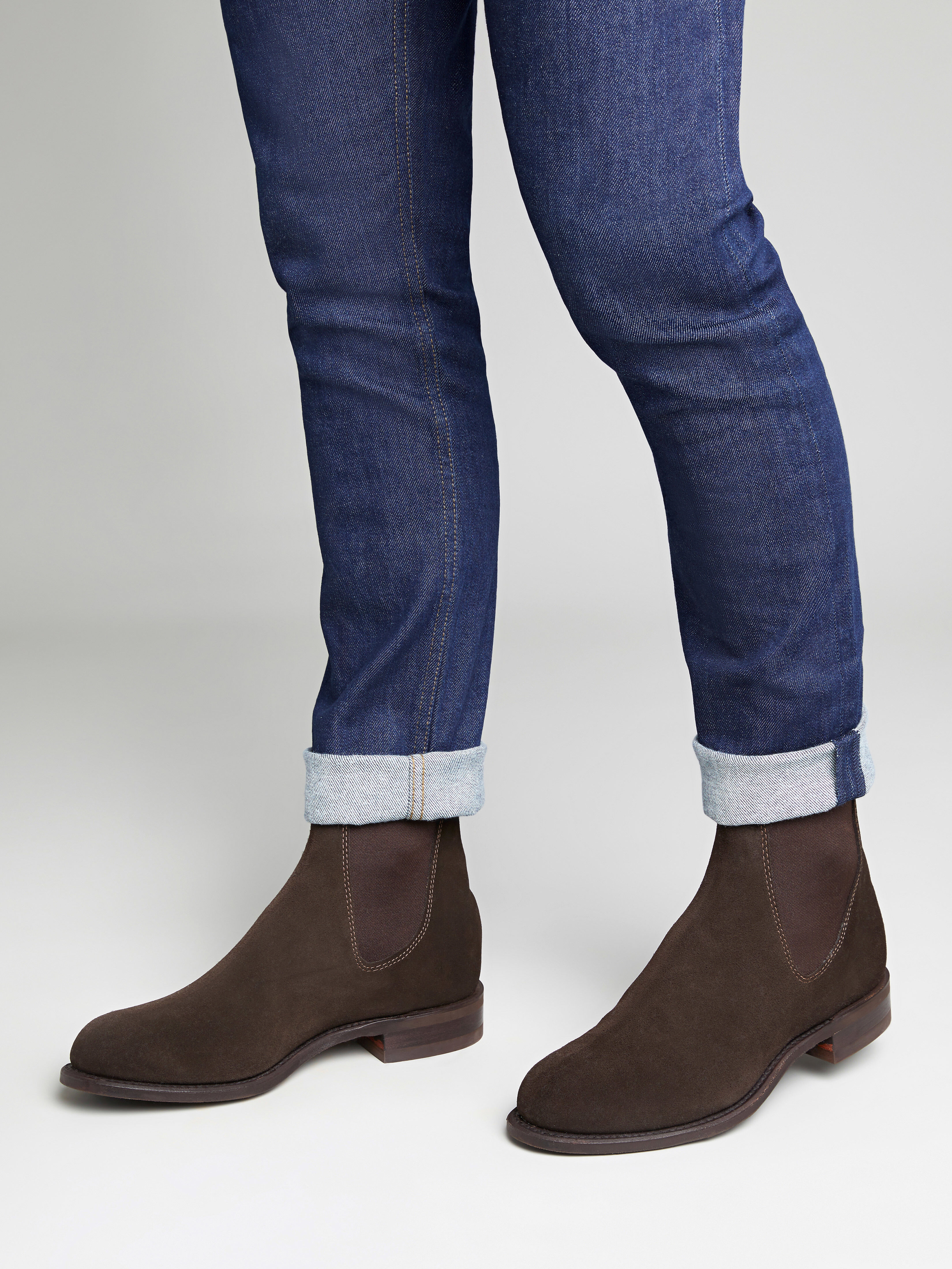 Handcrafted Australian Boots | R.M.Williams®
