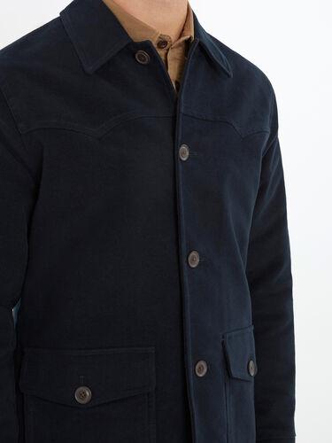 Station Coat
