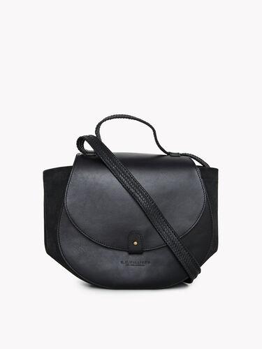 R.M.Williams Signature Saddle Bag