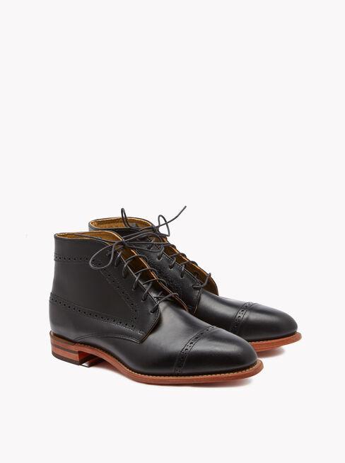 Bernard Boot