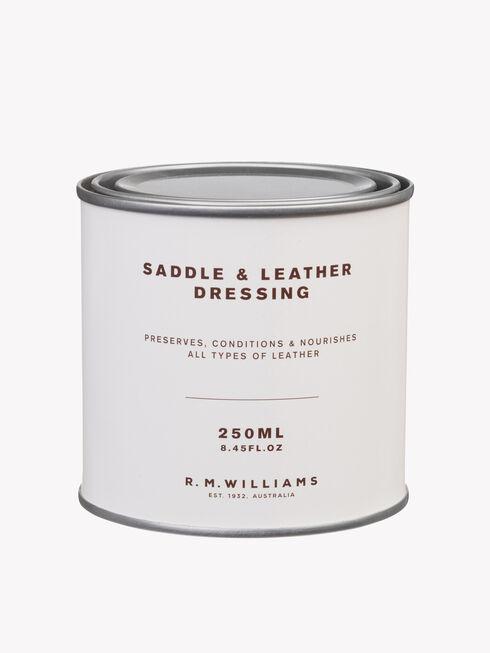Saddle Dressing