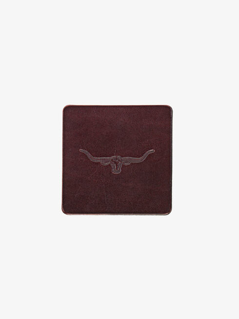 RMW Leather Coasters