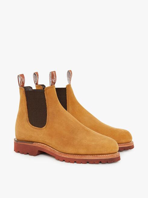 Urban Turnout Boot