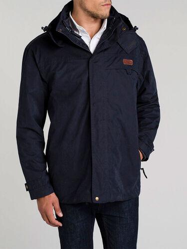 Rockley Jacket