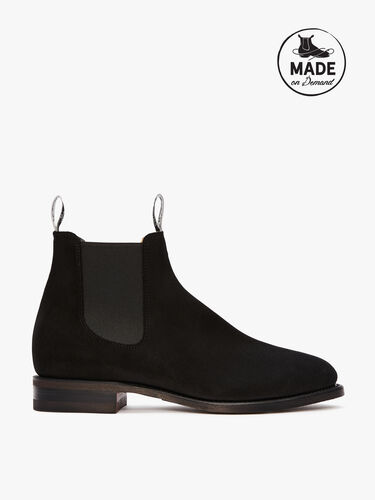 RM Williams Chelsea Boots Comfort Macquarie Boot