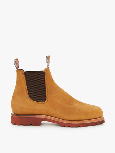 RM Williams Men Urban Turnout Boot