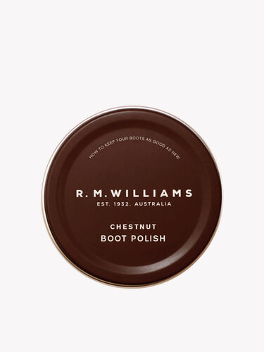 Stockman's Boot Polish