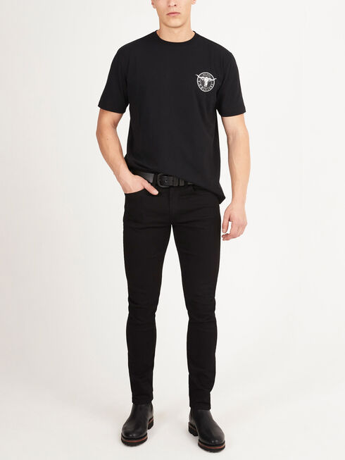 Longhorn Medallion T-Shirt