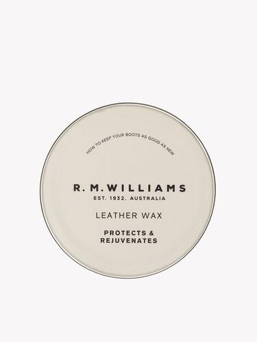 RMW Leather Wax