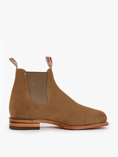RM Williams Chelsea Boots Turnout Boot