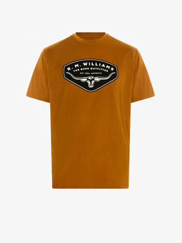 R.M.W Shield T-Shirt