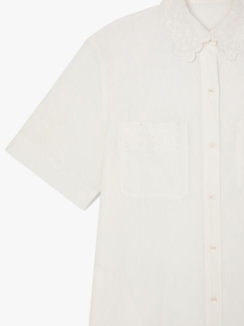 Airlie Shirt Dress