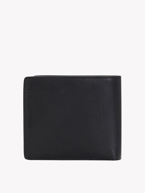 RMW City Wallet With Coin Pock