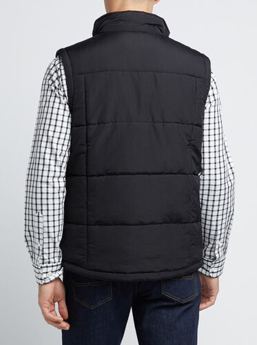 Patterson Creek Vest