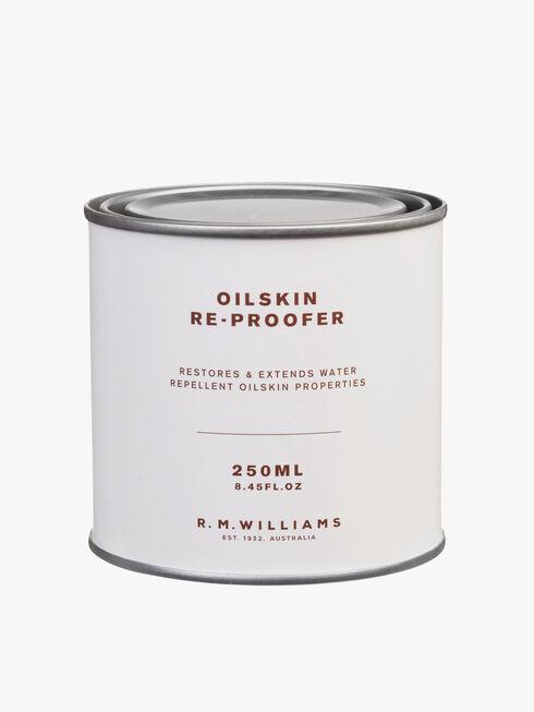 Oilskin Re-Proofer