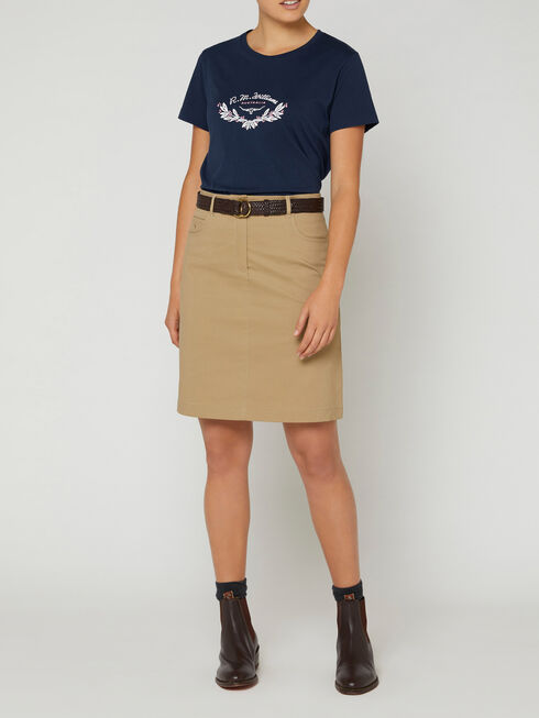 Lucyvale Tee