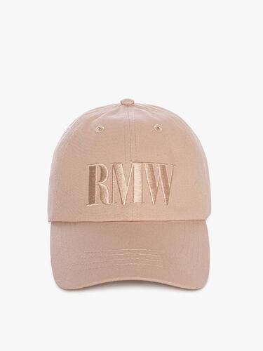 R.M.W Cap