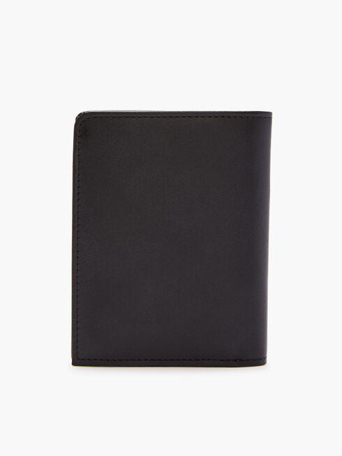 Urban Small Slim Tri-Fold
