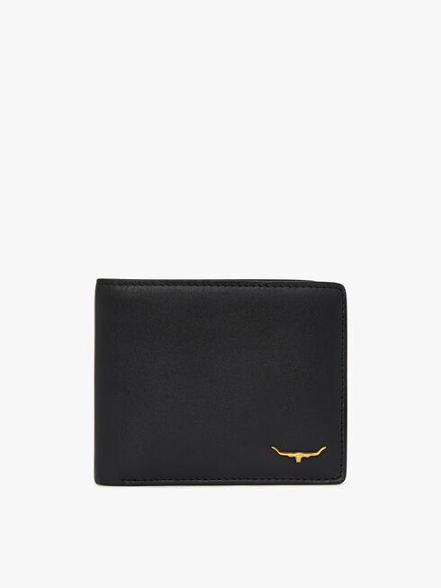 Slim Bi-Fold Wallet